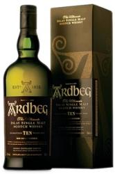 Ardbeg Ten 10 Jahre Whisky 46% 0,7L