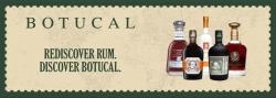 Botucal Rum-Tasting am 29.11.2019