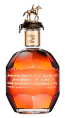 Blantons Gold Edition Single Barrel Bourbon 0,7L 51,5%