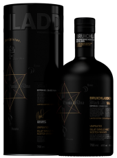 Bruichladdich Black Art Edition 08.1 1994 45,1% 0,7L