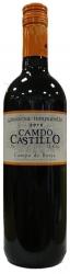 Campo Castillo Garnacha-Tempranillo 2016