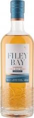 Filey Bay Flagship Yorkshire Single Malt Whisky 0,7L 46%