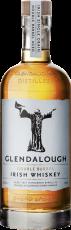 Glendalough Double Barrel Irish Whiskey 42% 0,7L