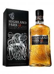 Highland Park 12 Jahre Whisky 43% 0,7L