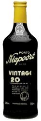 Niepoort Vintage Portwein 2017 0,75L