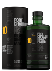 Port Charlotte 10 Years Old 50% 0,7L