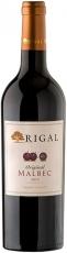 Rigal Malbec Original rouge 2016