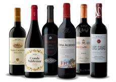 Rioja Probepaket 6 x 0,75L - 10% Rabatt