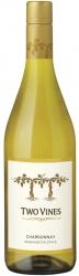Columbia Crest Two Vines Chardonnay 2016