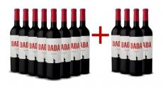 Finca Las Moras DADA 2019 8+4 Paket!