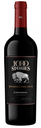 Fetzer 1000 Stories Bourbon Barrel Aged Zinfandel 2017