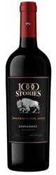 Fetzer 1000 Stories Bourbon Barrel Aged Zinfandel 2018