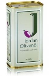 Jordan Olivenöl Kanister 1L