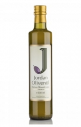 Jordan Olivenöl 0,75L