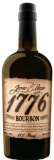 1776 Bourbon Whiskey 100 Proof 50% 0,7L