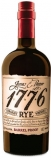 1776 Rye Whiskey Barrel Proof 58,6% 0,7L