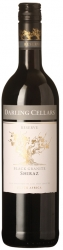Darling Cellars Reserve Black Granite Shiraz 2011