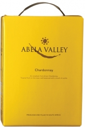 Pieter Marais Abela Chardonnay 3L Bag-in-Box
