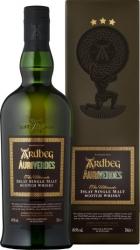 Ardbeg Auriverdes Whisky 49,9% 0,7L