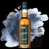 An Cnoc Highland Single Malt Whisky 24 Years 46% 0,7L