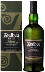 Ardbeg An Oa Whisky 46,6% 0,7L