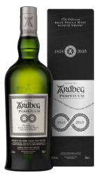 Ardbeg Perpetuum Whisky 47,4% 0,7L