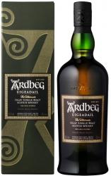 Ardbeg Uigeadail Whisky 54,2% 0,7L