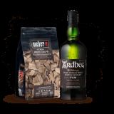 Ardbeg Ten Whisky 46% 0,7L mit Gratis Weber Hickory Chips