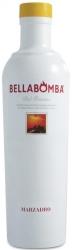 Marzadro Bellabomba Eierlikör 17% 1L