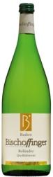 Bischoffinger Ruländer Qualitätswein 1L 2013