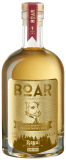 BOAR ROYAL Black Forest Dry Gin 43% 0,5L