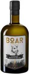 BOAR Black Forest Premium Dry Gin 0,5L