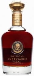 Botucal Ambassador Rum Selection 47% 0,7L