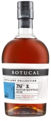 Botucal Distillery Collection No.1 Batch Kettle Rum 47% 0,7L