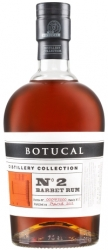 Botucal Distillery Collection No.2 Barbet Rum 47% 0,7 Liter