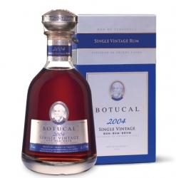 Botucal Single Vintage Rum 2004 43% 0,7L