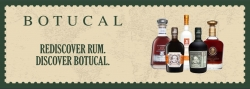 Botucal Rum-Tasting am 14.09.2018