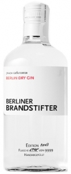 Berliner Brandstifter Gin 43,3% 0,7L