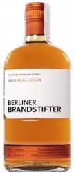 Berliner Brandstifter Aged Gin 50,3% 0,7L