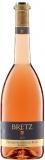 Bretz Frühburgunder Rosé Auslese lieblich 2012