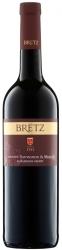 Bretz Cabernet Sauvignon & Merlot - im Barrique gereift-2014