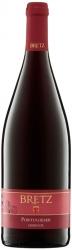 Bretz Portugieser Rotwein 1L lieblich 2018