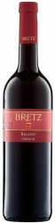 Bretz Regent Rotwein lieblich 2018