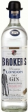 Brokers Gin 47% 0,7L