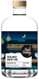 Berlin Distillery Berliner Nacht Gin 45,2% 0,5L