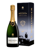 Bollinger Special Cuvee 007 Edition 0,75L