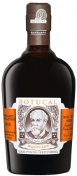 Botucal Mantuano 40% 0,35L mit Cocktail-Shaker