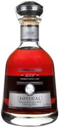 Botucal Single Vintage Rum 2005 43% 0,7L