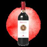Lungarotti Brezza Rosso 2018