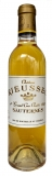 Chateau Rieussec Sauternes 2005 0,375L